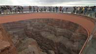 Grand Canyon West Rim & Skywalk Tours