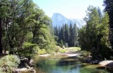 3-Day Yosemite National Park Tour (Overnight Inside/Outside The Park)