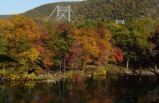 4.5 Hours Fall Foliage Tour from New York