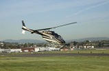 Standard Helicopter Sneak Preview Tour - Robinson R44 OR R22