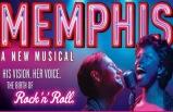 Broadway Memphis Show