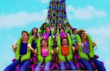 2 Day Universal Studios Orlando & Island of Adventure Theme Park Tour Package From Miami