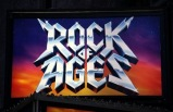 Broadway Rock of Ages Show