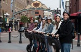 2 Hours of Gaslamp Segway Tour