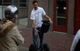 Segway Introductory Tour