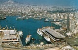 Transfer - Private Transfer Athens Airport to/from Piraeus Port (One Way)
