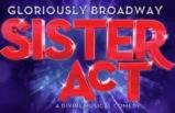 Broadway Sister Act Musical Comedy