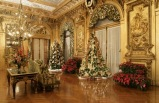 Christmas Tour in Newport Rhode Island