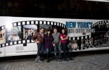 New York TV and Movie Sites Tour (On Location Tours)