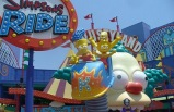 3 Day Universal Orlando, Islands of Adventure & Wet'n Wild Theme Park Tour Package From Miami