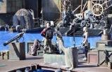 Universal Studios Tour (3/4 Day)