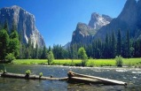 5-Day Package Tour to Yosemite, Grand Canyon(South or West Rim) and Las Vegas(Starts in SFO and Ends in LV) **Summer Package**