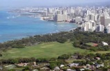 4-day Pearl Harbor, Honolulu City & Mini-Circle Island Tour Package from Honolulu(Standard Quality) ** Optional tours: Alii Kai Dinner Cruise **