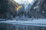 1-Day Yosemite Winter Tour