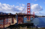 5-Day San Francisco, Oregon, Crater Lake National Park Tour (With SFO Airport Transfers)