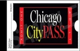 Chicago CityPASS (Save 50% on 5 must-see Chicago attraction admission tickets)