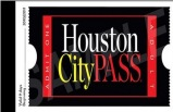Houston CityPASS (Save 46% on 5 must-see Houston attraction admission tickets)