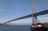 San Francisco Golden Gate Bay Cruise