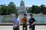 Washington DC National Mall Segway Tour
