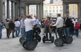 Florence Segway Tour with Audio Guide & Tour Leader