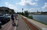 Florence Self-Guided Cruiser Bike Tour
