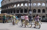 Rome Self-Guided Cruiser Bike Tour
