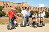 Rome Segway Tour with Video-Audio-Guide and Tour Leader