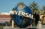 Universal Studios Tour from LV