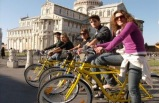 Pisa Self-Guided Cruiser Bike Tour