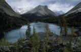 6-Day Canadian Rocky Mountain, Hot Springs Winter Tour Package(Vancouver/Seattle Airport Transfers)
