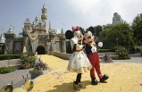 7-Day Bus Tour Package to Las Vegas, Grand Canyon South, Disneyland, Universal Studios from Los Angeles - 3 nights in Las Vegas (with LAX airport transfers)