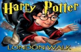 Harry Potter's London Walking Tour