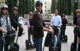 2 Hours of Downtown Los Angeles Segway Tour