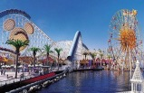 4-Day Universal Studios, Disneyland and San Diego Sea World Tour Package (LAX Airport Transfers)