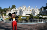 9-Day Bus Tour to Las Vegas, Grand Canyon South, San Francisco, Yosemite National Park, Disneyland, Universal Studios from Las Vegas - 3 nights in Las Vegas