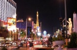8-Day Bus Tour Package to San Francisco, Yosemite, Las Vegas, Grand Canyon South, Palm Springs Outlet, Universal Studios (Depart from SFO/End in LA)