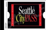 Seattle CityPASS (Save 48% on 6 must-see Seattle attraction admission tickets)
