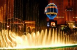 10-Day Bus Tour to Las Vegas, Grand Canyon South, San Francisco, Yosemite National Park, Three Theme Parks from Las Vegas - 3 nights in Las Vegas