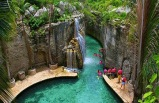 Xcaret Full Day Tour