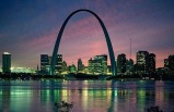 7-Day Chicago, St. Louis, New Orleans Tour from Atlanta (with airport transfers)