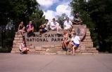 Grand Canyon Overnight Tour-Small Group Tour Max Group Size 13-More Time For Exploration.