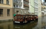 Prague's Venice - One Hour Cruise On The Vlatva River