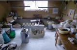30-Day Pottery Making Expereience in Arita - Porcelain Clay