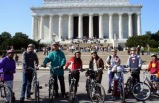 Monuments Bike Tour