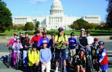 Capitol Sites Bike Tour