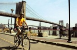 Brooklyn Bridge & Hudson River Bike Tour
