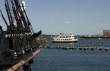 USS Constitution Cruise