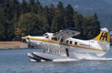 Fly 'N Dine to Horseshoe Bay Airplane Tour in Vancouver