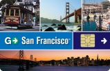 GO San Francisco Card (50 Attractions for one LOW Price!!)