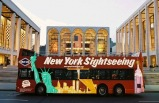City Tour in Foreign Languages + Double Decker Bus All Loops Tour - Exciting Value!